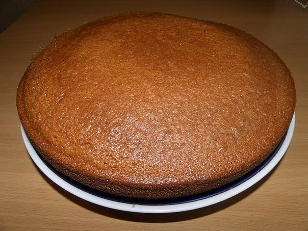 Пирог из манки и сметаны в мультиварке рецепты
