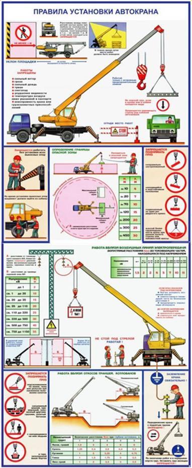 инструкция автомобильные краны кс-2561д и кс-2561д