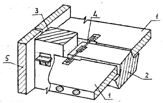 Плиты перекрытия рисунок формовщик жби пик