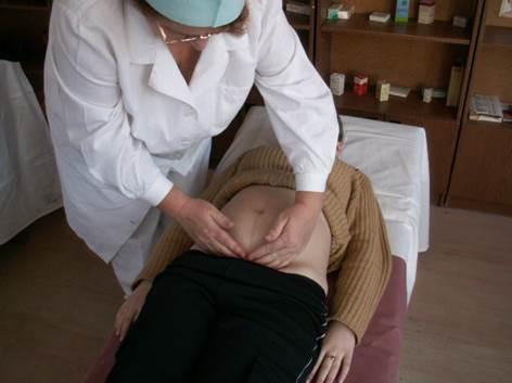 еротичне фото у гінеколога