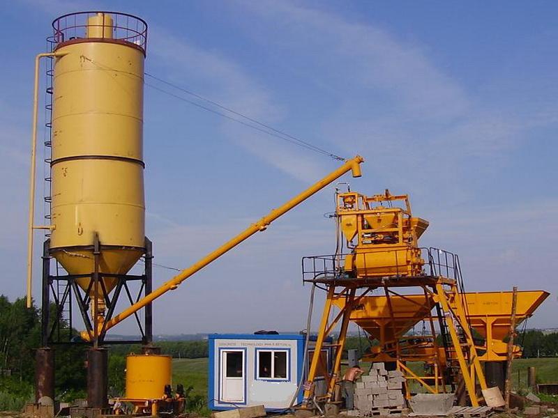 Расход воды для приготовления бетонной смеси расчет объем бетона