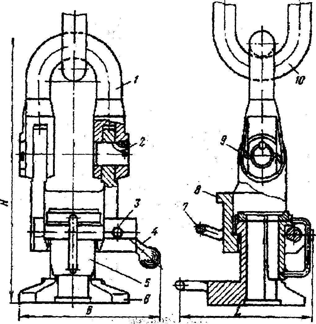 Элеватор эзн фольксваген транспортер т4 переключатель света