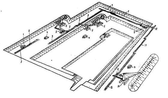 Забойный конвейер устройство сборка конвейер технические характеристики