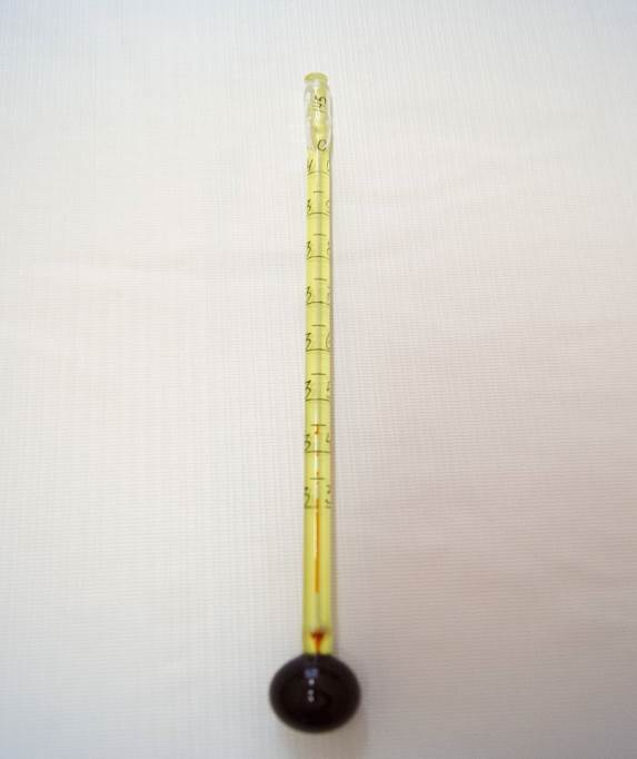 Кататермометр