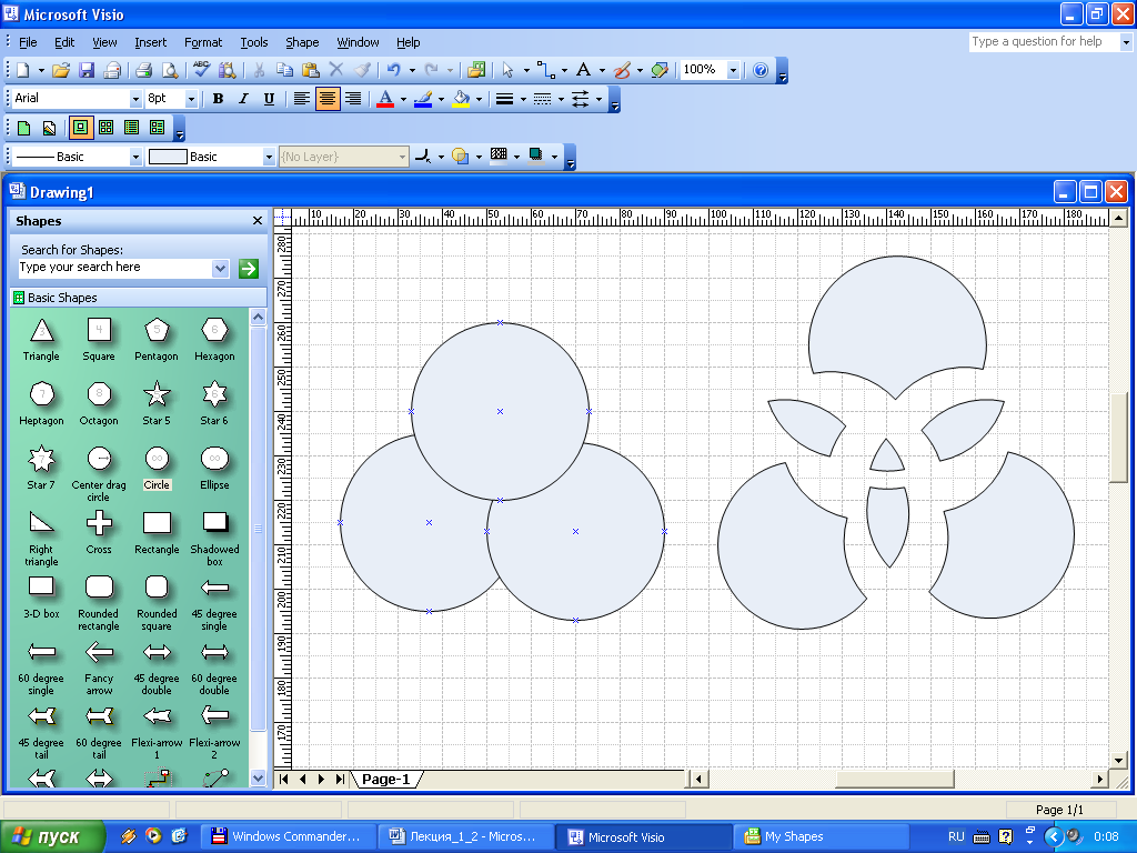 Visio Alternatives 10 Best Diagramming Software  Beebom