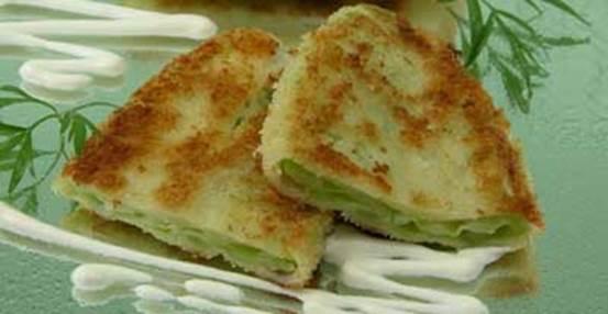Шницель из капусты рецепт пошагово