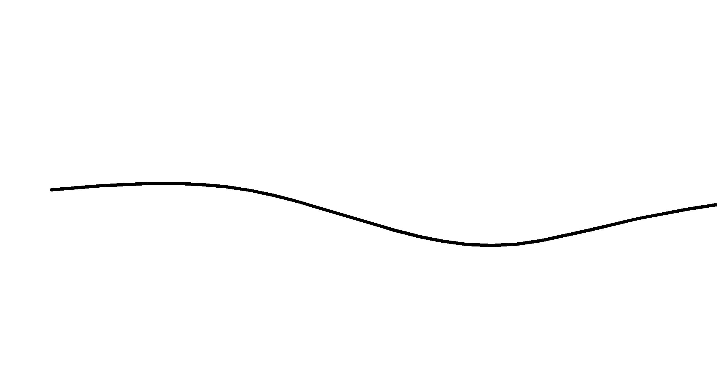 Картинки тонкая линия