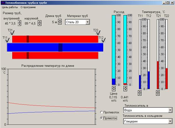 Теплообменник типа труба в трубе лабораторная Пластинчатый теплообменник КС 41 Елец