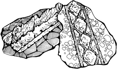 Схема «Двусторонние рабатки»
