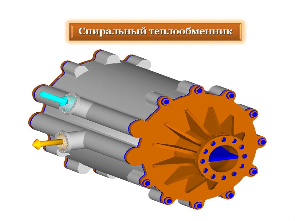 Описание спирального теплообменника альфа лаваль челябинск официальный сайт 0 9