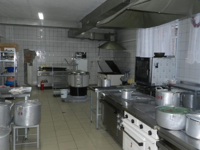 Общая характеристика предприятия Государственное образовательное  Рисунок2 Овощной цех Рисунок3 Мойка посуды