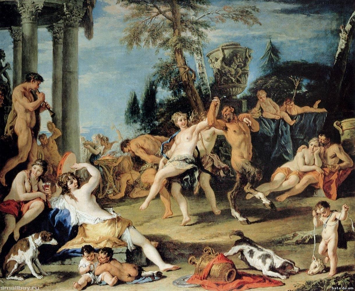 как знакомились с люди в древности