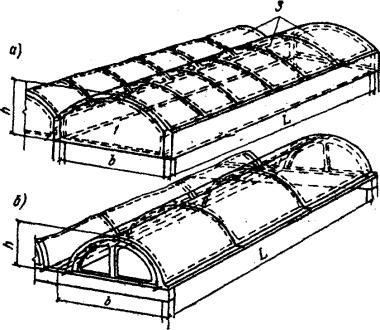 Схемы разрезки длинных