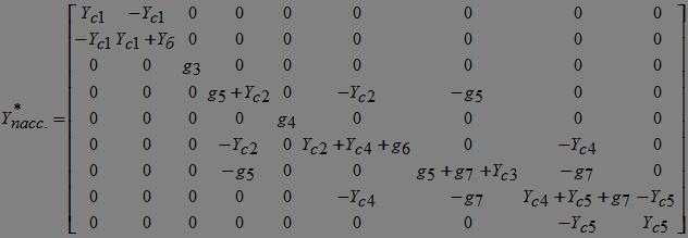 Обобщенная матрица