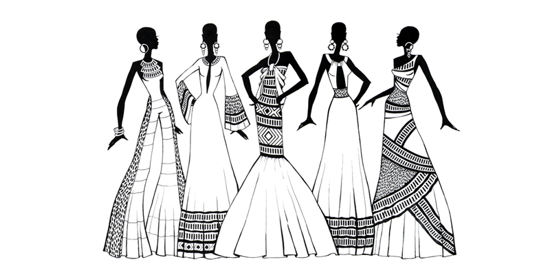 21 авг 2011 Как научиться рисовать эскизы одежды. Первый набросок будущего костюма выполняет сразу две функции