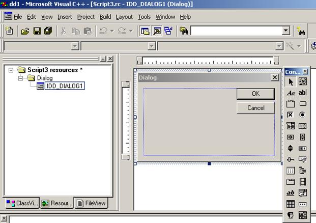 how to write vbscript on windows