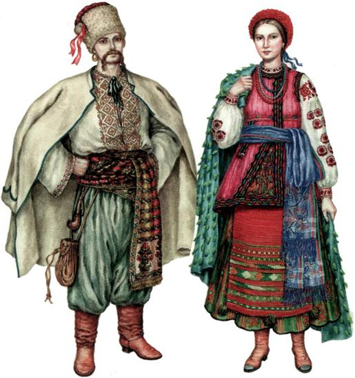 Тема 3.1. Локальні особливості українського традиційного костюма ... 3de29207a5001