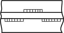 Тип и вид сварного соединения
