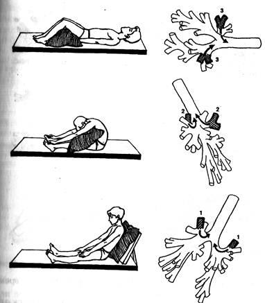 Дыхательная гимнастика при фиброзе легких видео