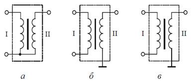 Катушка зажигания б17 схема подключения