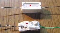 Резисторы 10 Ом по 10 Вт и еще одна идея для применения