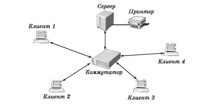 когда принтер считается узлом сети термобелья синтетика Термобелье