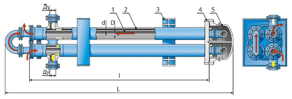 Теплообменник ттрм Пластинчатый теплообменник HISAKA UX-21 Кисловодск