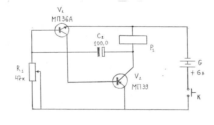 Зимняя электронная удочка своими руками схема