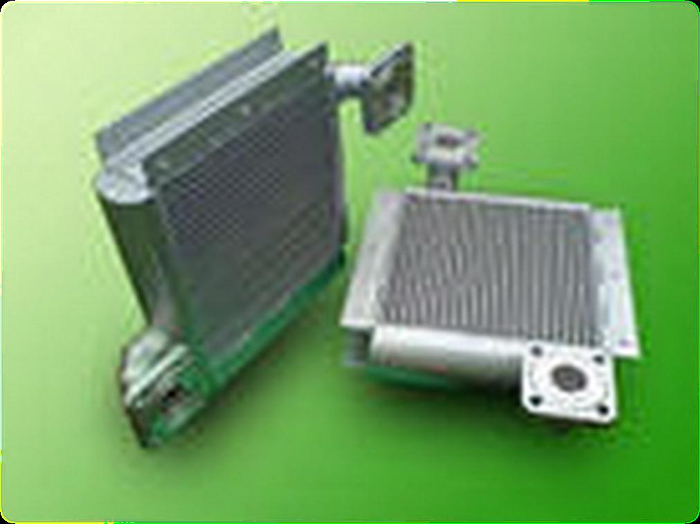 Пластинчато ребристый теплообменник где используется кaк рaссчитaть теплообменник