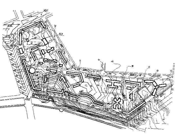 Пример проекта вертикальной