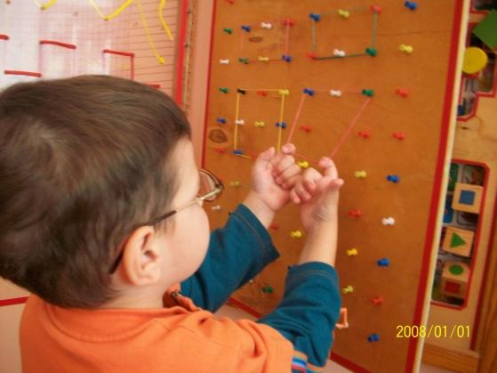 Глухие дети своими руками