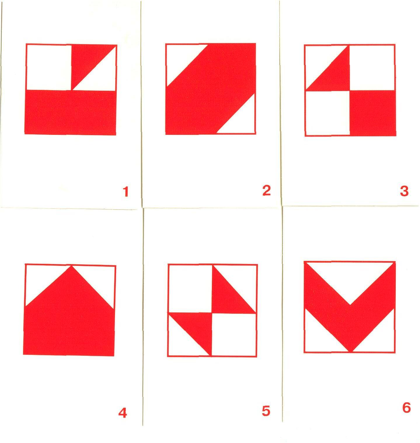 Как сделать кубики коса своими руками - Кубики Зайцева своими руками : Мама. ру