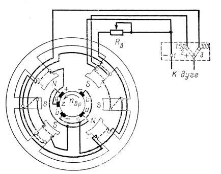 электрическая схема и