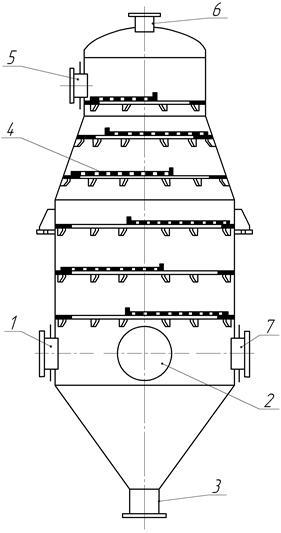 Барометрический конденсатор