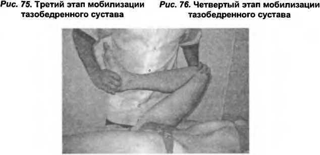 индекс тазобедренного сустава