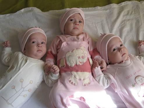 Рождения много детей фото