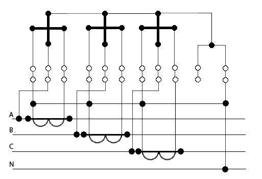 Рисунок 2 – Схема подключения