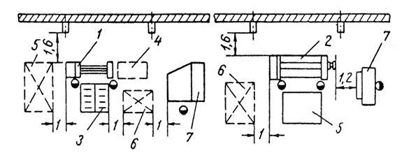 2 — листогибочная машина с