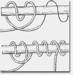 Стопорныи узел