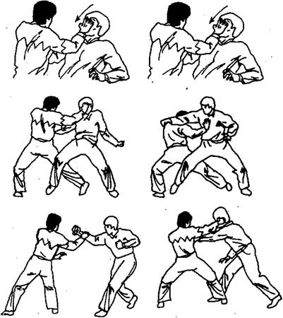 Как научиться драться в домашних условиях за  694