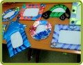 Детская рамки для фото своими руками - Greenkabachok.ru