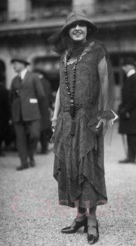 Женские платья 20 годов америка
