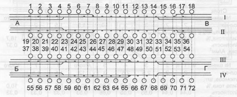 схема электролизера pr-2