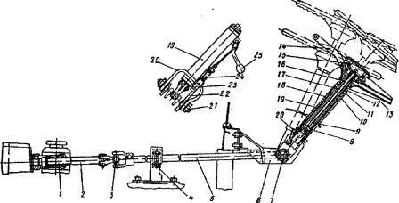 Регулировка клапанов МТЗ-80