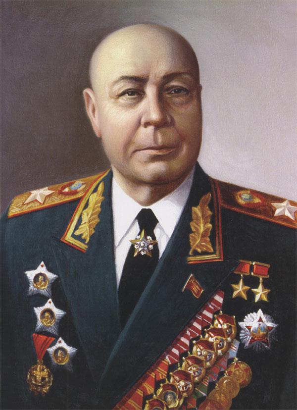 Начальник генштаба член ставки верховного главнокомандующего с февраля