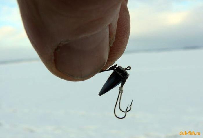 медуза снасть своими руками видео