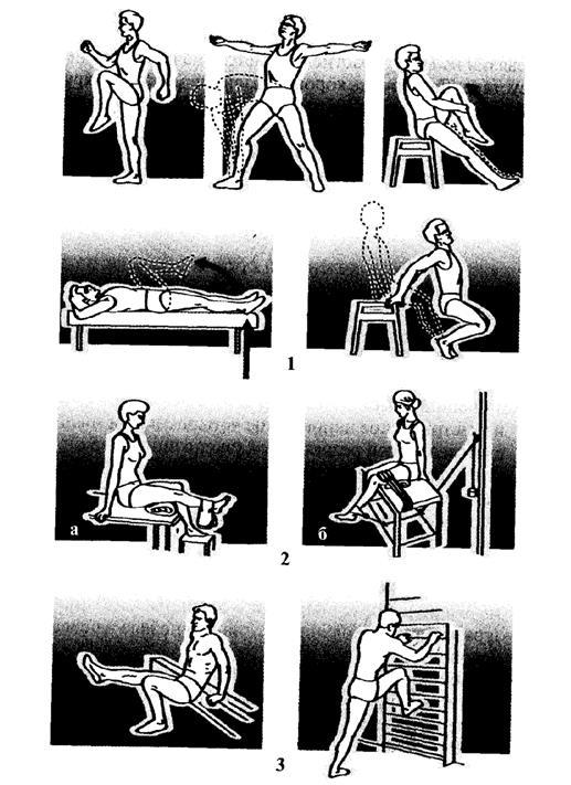 Сколиоз. Лечение в домашних условиях - эффективные упражнения, препараты 89