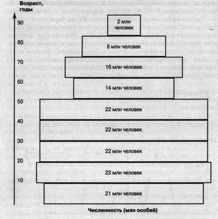 Структура популяции