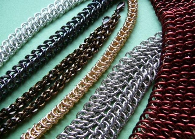 Персидское плетение это