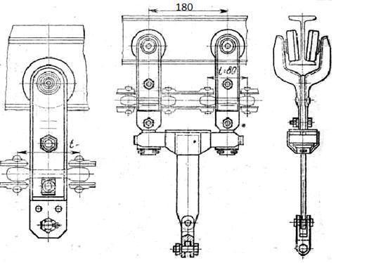 Каретка на подвесной конвейер что лучше каравелла или мультивен или транспортер
